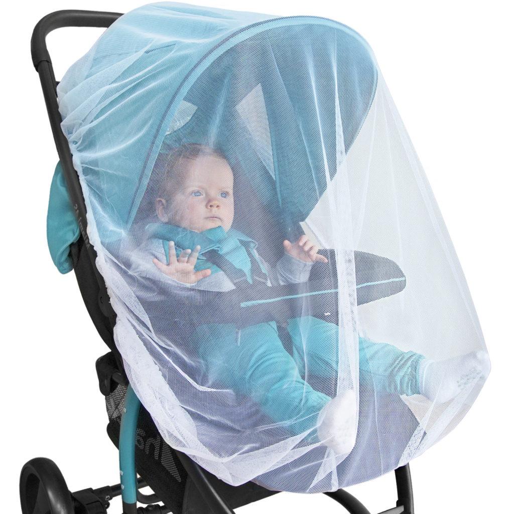 1 - Main image stroller net
