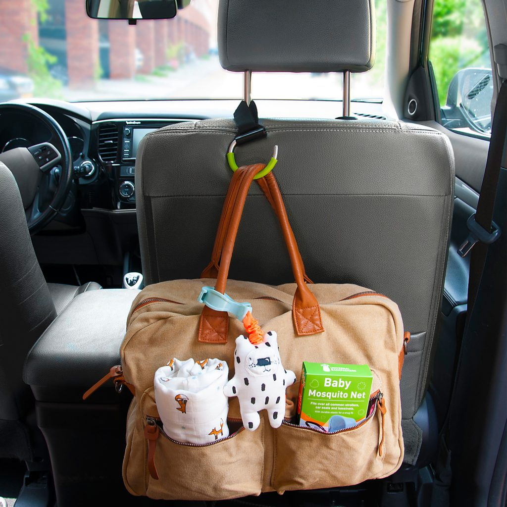 3. Car Seat Hook_L