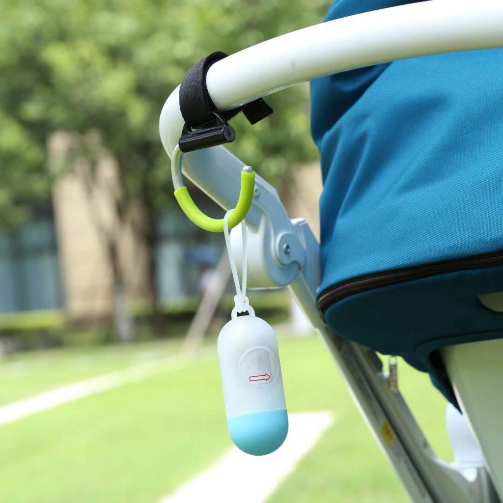7.Stroller Hook_Lifestyle