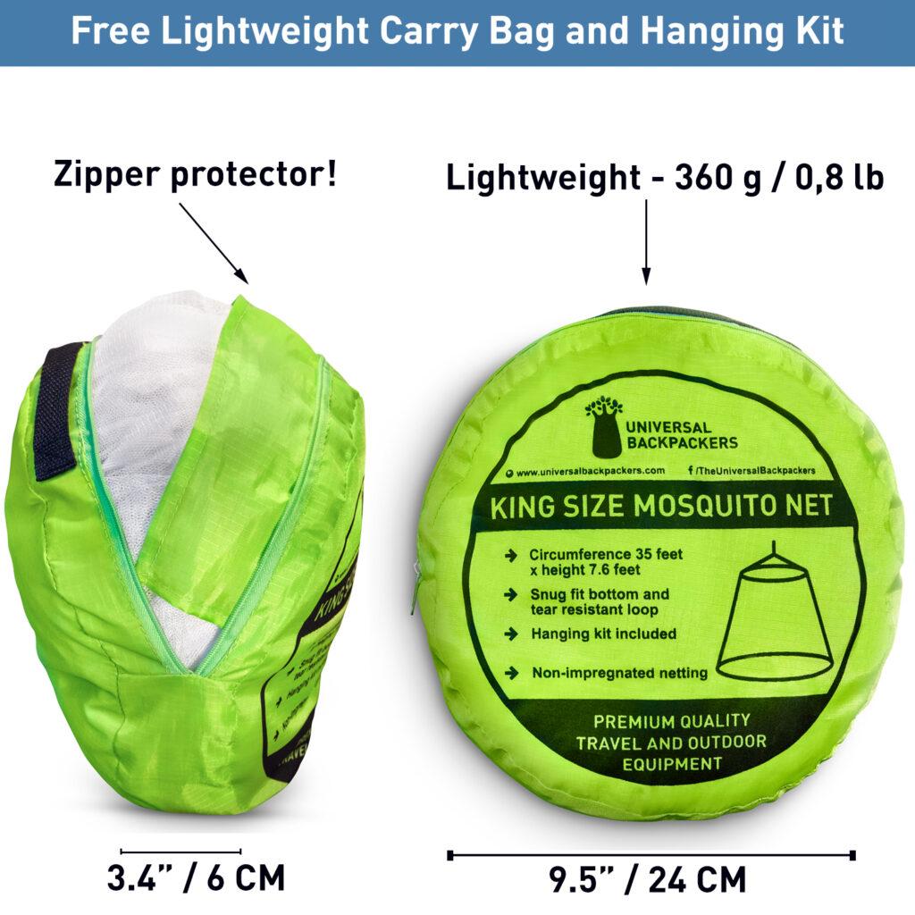 6. Carry bag hanging kit_USA
